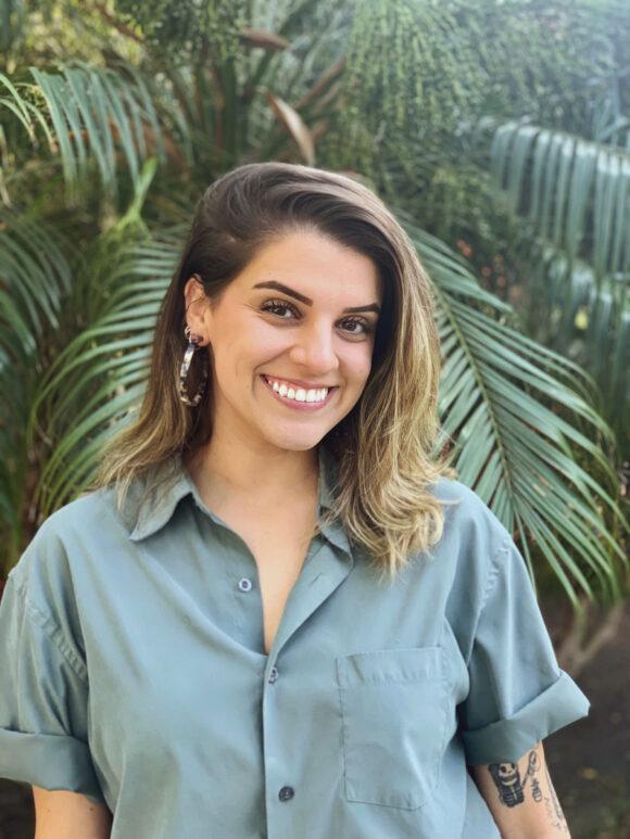Amanda Bacon